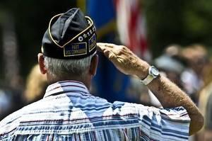 Veterans Day 2015: Honoring Veterans in Warren on Nov. 11
