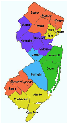 Carousel image 67abb5c86fabac836a5e map of new jersey   counties
