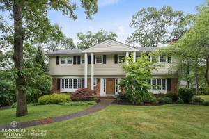 Captivating Custom Colonial