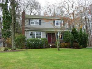 43 Cornell Avenue, Berkeley Heights