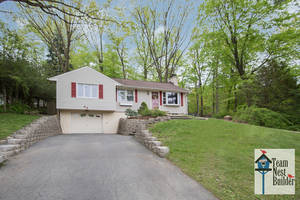 UNDER CONTRACT: Lake Mohawk Gem with Great Outdoor Entertaining Space