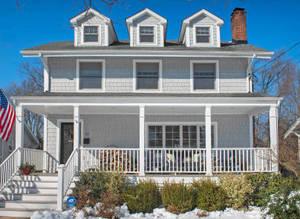 19 Ashland Road, Summit, NJ:$935,000