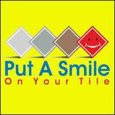 Put A Smile On Your Tile
