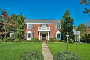 17 Crescent Place, Short Hills NJ:  $1,799,000