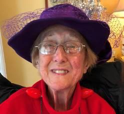 Frances F. Blount, 94
