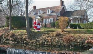 Kingsland Manor with Santa.JPG