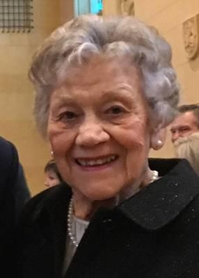 Hilda Francolini