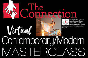 Virtual Contemporary/Modern Dance Masterclass