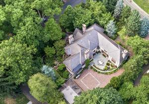 Short Hills Home Listing: Lakeview Ave.