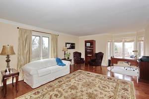 Formal Living Room!