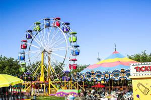 Fair Festival Carnival