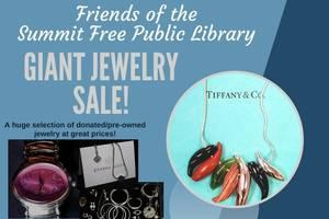 Giant Jewelry Sale