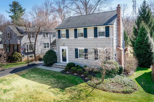 27 West End Ave, Summit NJ: $799,000