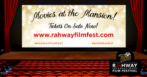 5th Annual Rahway Film Festival