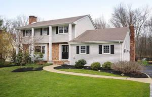 16 Park View Road, Chatham Twp NJ: $975,000