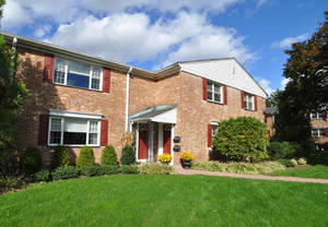 67-73 New England Ave, #75F, Summit NJ: $799,000