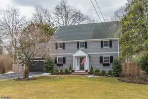 150 Ashland Rd, Summit NJ: $1,295,000