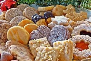 Cookie Walk and Holiday Bazaar