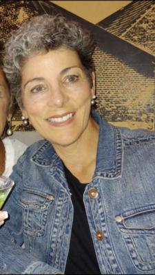 Sherry Lynn Orrigo-Romano