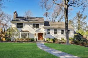 39 Rotary Drive, Summit,NJ: $1,595,000