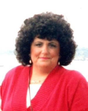 Donna Jo Disko