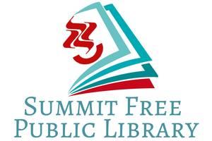 SFPL Logo - Square