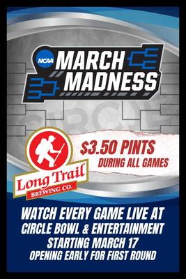 Long Trail March Madness Tourney