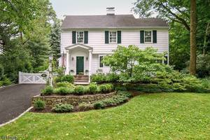 87 Woodland Ave, Summit NJ: $1,375,000