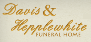 Davis and Hepplewhite Logo.PNG