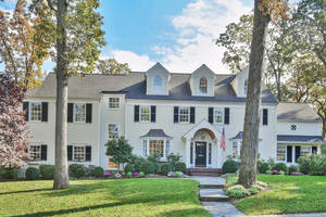 2 Surrey Road, Summit, NJ: $2,850,000