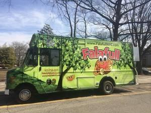 Saint Joseph High School To Host Car Show And Food Truck
