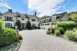 111 Farley Road, Short Hills, NJ: $3,295,000