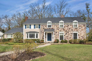 31 Portland Road, Summit, NJ: $1,750,000
