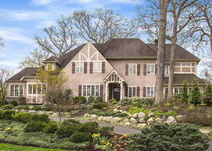 47 Oxbow Lane, Summit NJ: $2,699,500