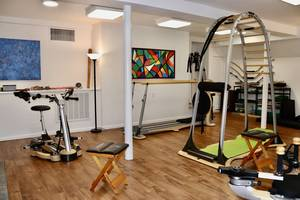 Raritan Valley Gyrotonic Westfield NJ