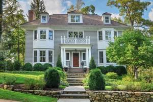 149 Oak Ridge Avenue,Summit,NJ: $2,399,000