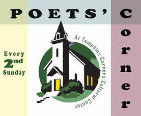 Poets Corner Open Mic in Putnam Valley, NY