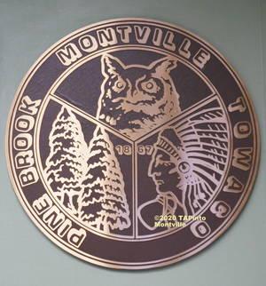 a Montville Township symbol ©2020 TAPinto Montville.JPG