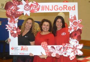 Go Red Annie, Debi, Margaret.png