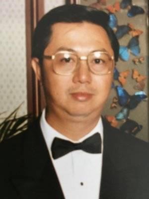 Louis H. Wan