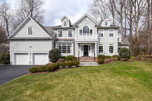 321 Mountain Ave, New Providence NJ: $1,265,000