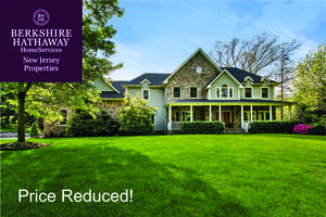 150 Pond Hill Rd, Basking Ridge New Price