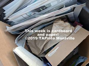 a Recycle cardboard and paper this week ©2019 TAPinto Montville.jpg