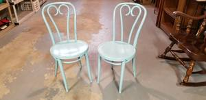 Set of Small Chairs
