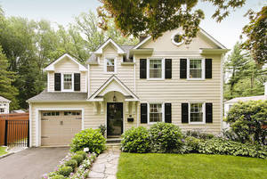 8 Meadowbrook Ct, Summit NJ: $1,149,000