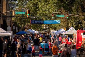 Roselle Park Art Festival