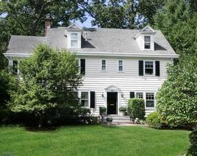 37 Hawthorne Place, Summit, NJ: $1,575,000