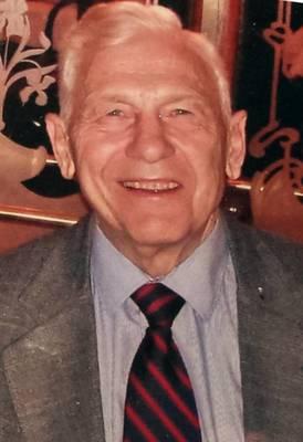 Richard Phillips Vick, Sr.