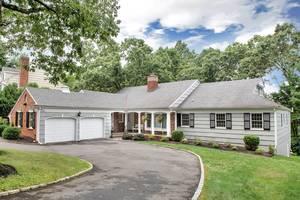 67 Dale Drive, Summit, NJ: $1,195,000