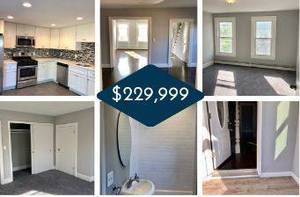 Fully Remodeled  Half-Duplex